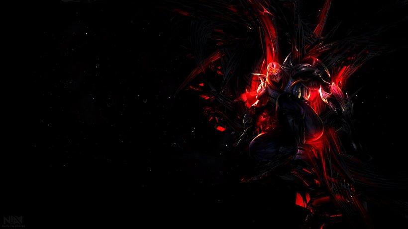 League Of Legends Desktop Wallpaper High Definition