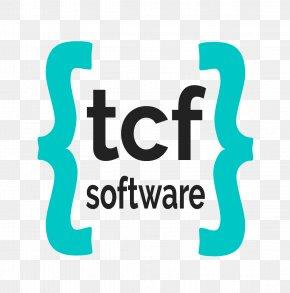 Software Logo - Custom Software Computer Software TCF Software Software Development Client PNG