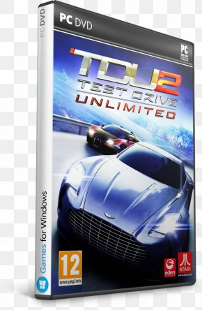 Prophet - Test Drive Unlimited 2 Xbox 360 PlayStation 2 Video Game PNG
