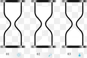 Vector Hourglass Chart - Chart Hourglass PNG