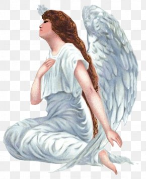 Angel - Angel Blog Presentation Clip Art PNG