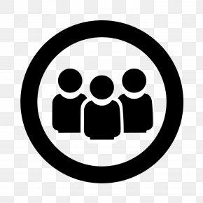 People Icon - Abisme Symbol Trademark PNG