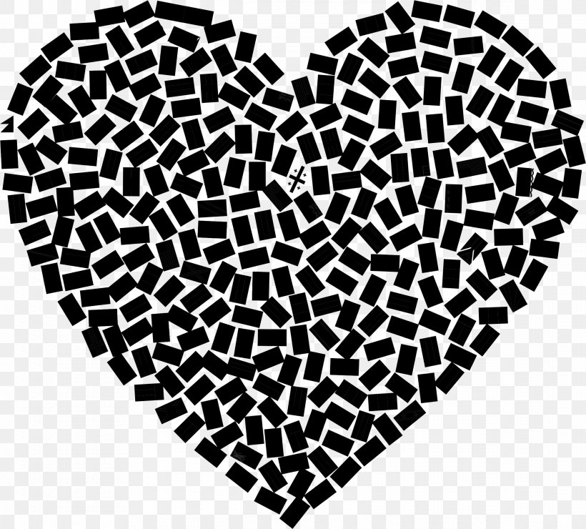 Heart Clip Art Vector Graphics Illustration Image, PNG, 2334x2109px, Heart, Art, Black, Blackandwhite, Greeting Note Cards Download Free