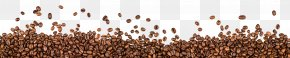 Coffee - Iced Coffee Cafe Espresso Latte PNG