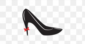 Female Shoes Picture - Shoe High-heeled Footwear Black PNG