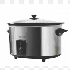 Telstar - Rice Cookers Slow Cookers Olla Stock Pots Pressure Cooking PNG