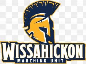 School - Wissahickon High School Wissahickon Creek Logo National Secondary School PNG