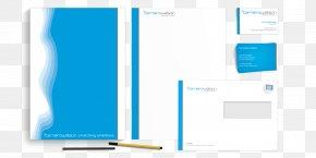 Neurology Logo Corporate Identity Stationery - Brand Paper Logo PNG