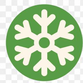 Snowflakes Vector Shapes - Car Heat Lamination Window Film Skiing PNG