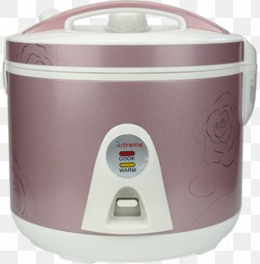 Rice Cooker - Rice Cookers Cooking Ranges Slow Cookers Electric Cooker PNG