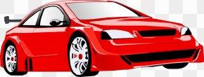 Car Vector Graphics - Sports Car Clip Art PNG