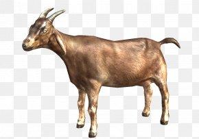 Goat - Goat Simulator PNG