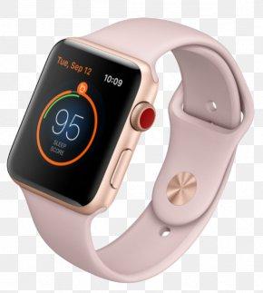Apple Watch Series 3 - Apple Watch Series 3 Apple Watch Series 2 Aluminium PNG