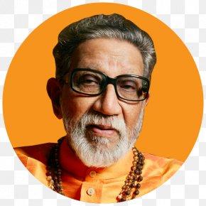 India - Bal Thackeray Shiv Sena India HQ Trivia Android PNG