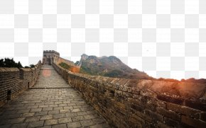 Beijing Great Wall Of China - Great Wall Of China Tiananmen Square Forbidden City Temple Of Heaven Terracotta Army PNG