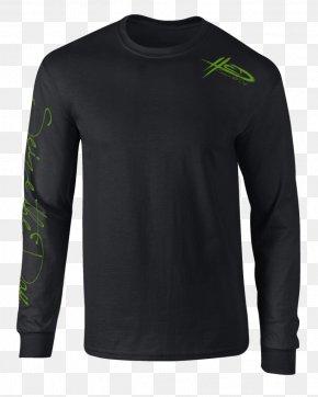 T-shirt - T-shirt Hoodie Nike Dry Fit Running PNG