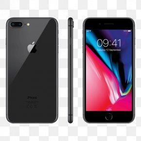 Iphone 8 Plus - Apple IPhone 8 Plus Smartphone PNG