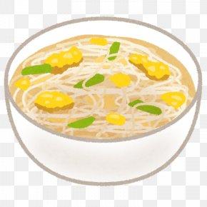 Meat Soup - Cellophane Noodles Miso Soup Vegetarian Cuisine Food PNG