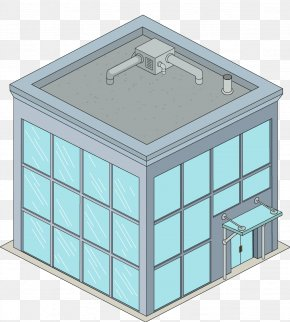 Office Building - Jigsaw Puzzles Rubik's Cube Square-1 Toy PNG