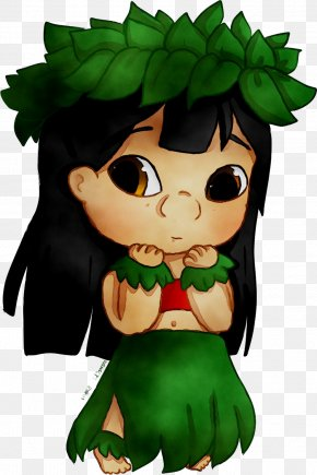 Illustration Clip Art Green Leaf Tree PNG