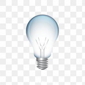 Light Bulb - Incandescent Light Bulb Electric Light PNG