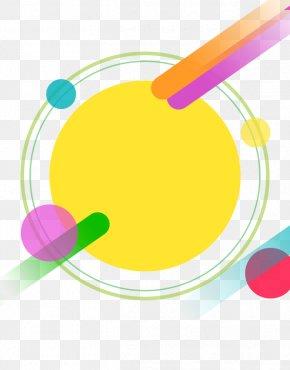 Irregular Graphics - Circle Geometry Shape PNG