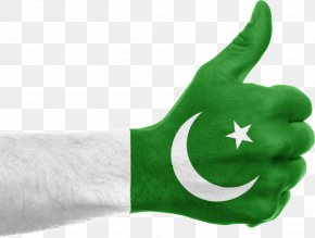 Pakistan - Flag Of Pakistan Independence Day National Flag PNG