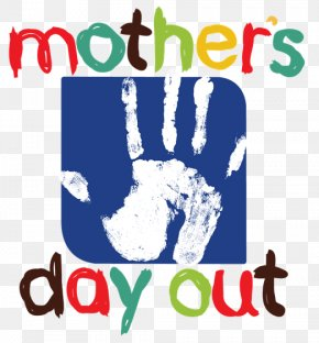 Mother's Day Logo - Mother's Day Out & Preschool Child Care PNG