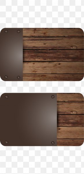 Wood Texture Business Card Material - Wood Business Card Visiting Card PNG