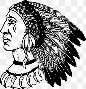 Native - Native Americans In The United States Drawing Clip Art PNG