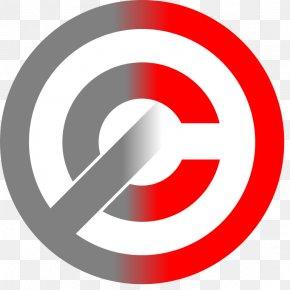 Public Domain Pictures Icon - Public Domain Copyleft Copyright Symbol Free Content PNG