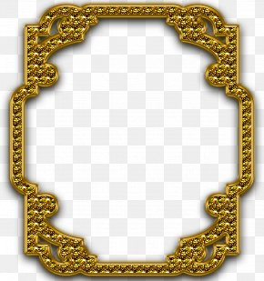 Pearl Border - Picture Frames Jewellery Photography Clip Art PNG