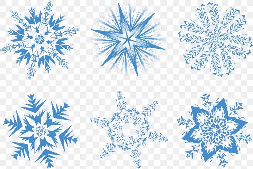 Snowflake Icon, PNG, 3251x2177px, Snowflake, Christmas Decoration, Christmas Ornament, Christmas Tree, Crystal Download Free