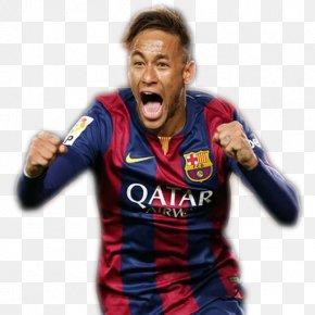 Neymar - Neymar FC Barcelona Football Player Brazil National Football Team PNG