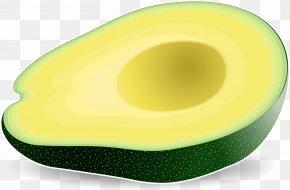 Avocado - Product Avocado Yellow Design PNG