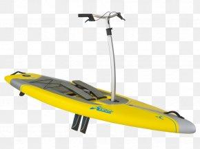 Water Sports - Hobie Cat Standup Paddleboarding Kayak Boat PNG