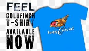 T-shirt - T-shirt Logo Banner Clip Art PNG