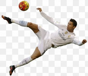 Cristiano Ronaldo - Football Player UEFA Champions League Sport Real Madrid C.F. PNG