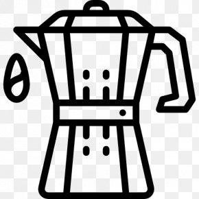 Kettle Icon - Moka Pot Coffee Espresso Amazon.com QuerBach (Quer Bach) PNG