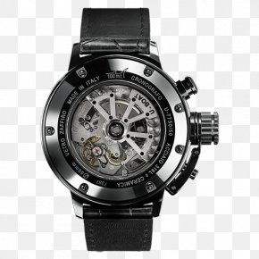 Watch - Automatic Watch TAG Heuer Chronograph Jaeger-LeCoultre PNG