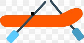 Rowing Boat - Rowing Oar Watercraft Racing Shell PNG