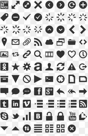 Web Symbol Cliparts - Symbol World Wide Web Clip Art PNG