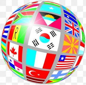 World Globe Clipart - Globe Country World Clip Art PNG