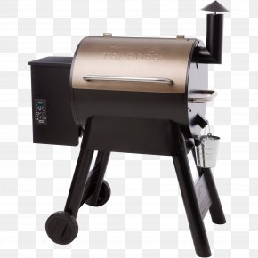Grill - Barbecue Pellet Grill Grilling Cooking Pellet Fuel PNG