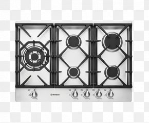 Gas Burner - Cooking Ranges Gas Stove Stainless Steel Natural Gas PNG