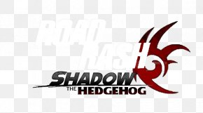 Shadow The Hedgehog Logo - Shadow The Hedgehog Logo Brand Product Design PNG