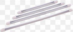 Light - Lighting LED Tube Light Tube Light-emitting Diode PNG