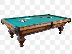 Pool Table File - Billiard Table Pool Billiards Furniture PNG