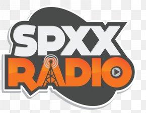 United States - United States SPXX Radio Logo Copyright Brand PNG