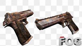 Ammunition - Trigger Firearm Ranged Weapon Air Gun PNG